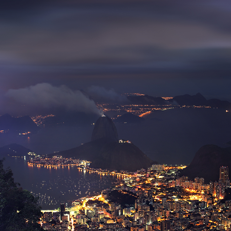 L E G E N D A R Y - HUSEYIN KARA / BRAZIL