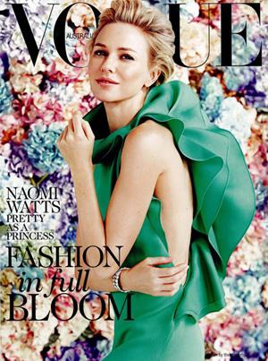 Vogue Avustralya'dan V Magazine'e 2013 Şubat Ayı Kapakları Vol ...