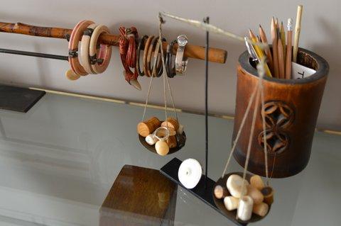 Verda Alaton - Tohum Design Masa